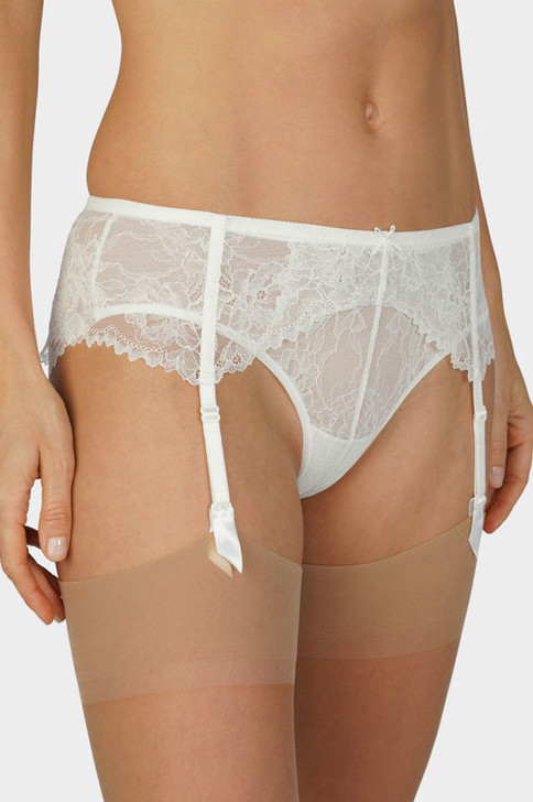 Mey Fabulous Suspender Belt