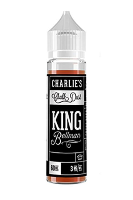 Charlies Chalk Dust Black Label (60ml)