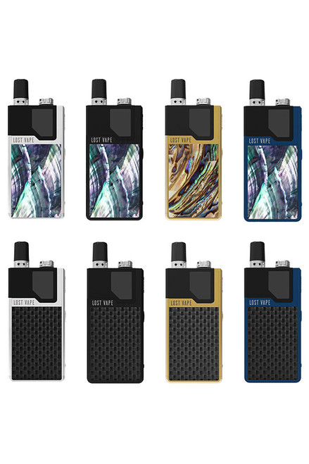 Lost Vape Orion Pod System