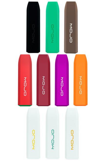 Mojo Disposable Salt Nic E-Cigarette