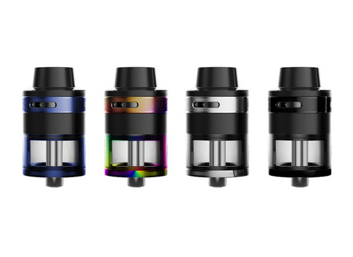 Aspire Revvo Tank Blue, Rainbow, Silver & Black