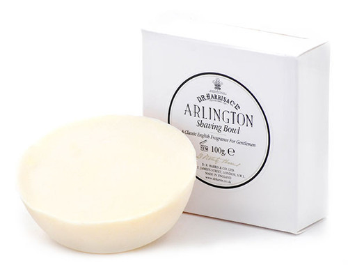 D.R. Harris - Shave Soap Refill - Arlington