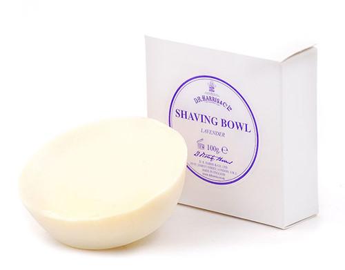 D.R. Harris - Shave Soap Refill - Lavender