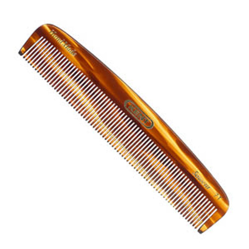 Kent - #7T Pocket Comb, Fine