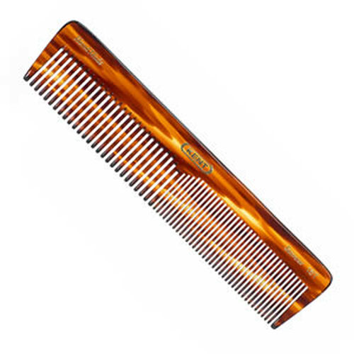 Kent - #16T Grooming Comb, Coarse and Fine