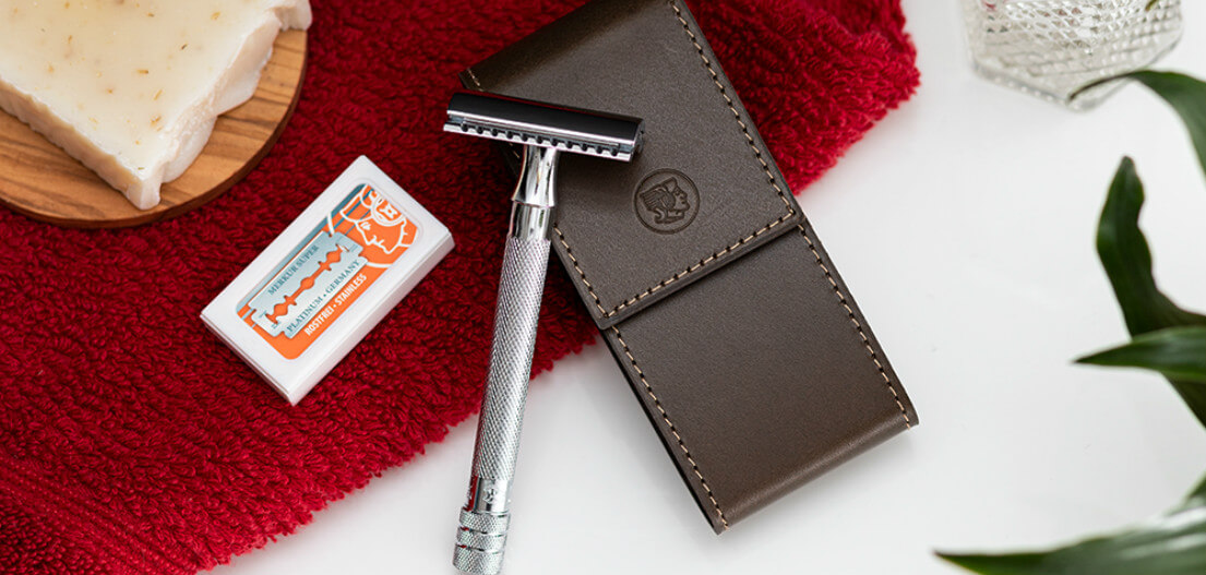 safety razors vs cartridge razors