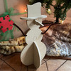 Build A Snowman, Unfinished Snowman Set, MDF Craft Set WS