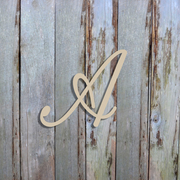 FAMELIYA Uppercase Letters WS