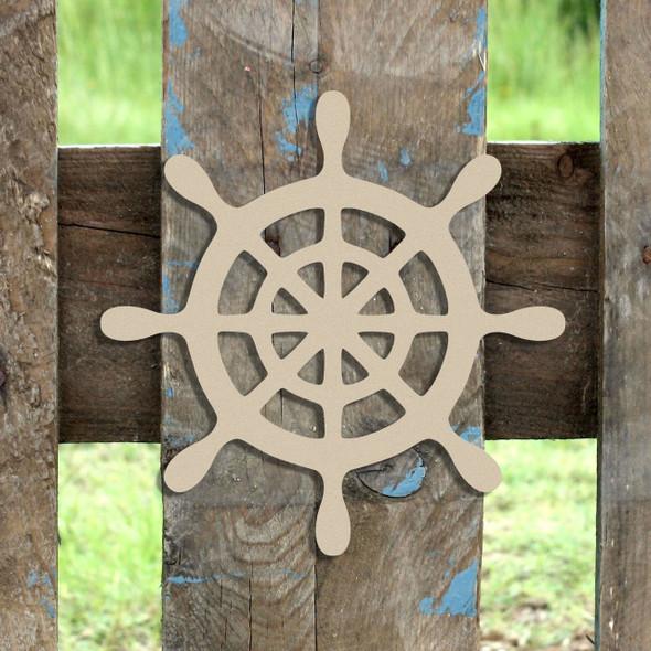 Ship Wheel WS