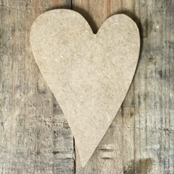 Funky Heart WS