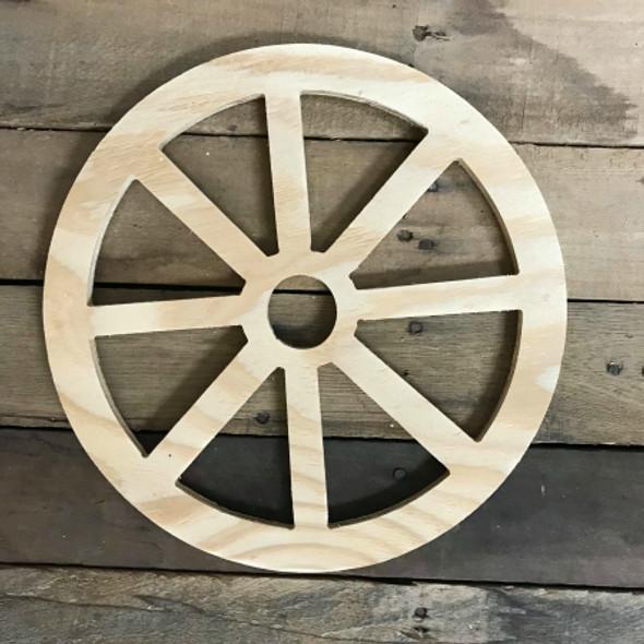 Wagon Wheel Pine WS
