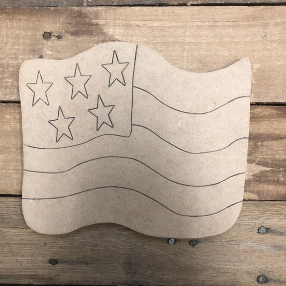 IN-STOCK Seasonal FLAG Shape from Welcome to Our Home, Interchangeable Cross, Home Plaque Seasonal Sets