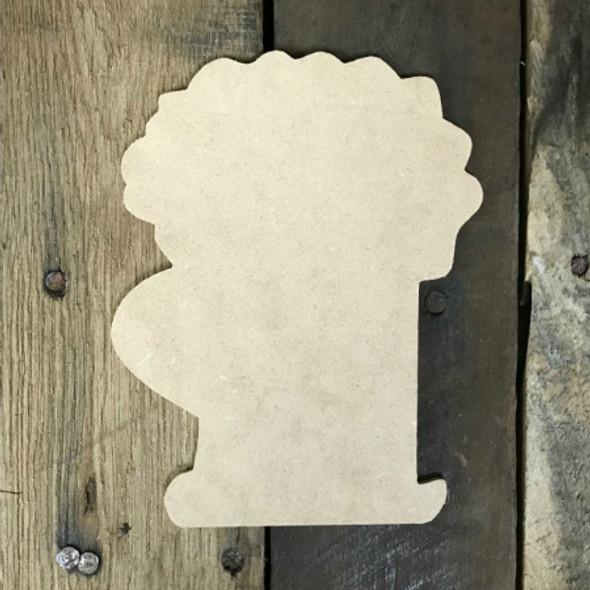 Special Mug Unfinished Craft, DIY Art, WS