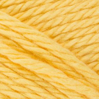 Red Heart Lemony Scrubby Smoothie Yarn (4 - Medium)