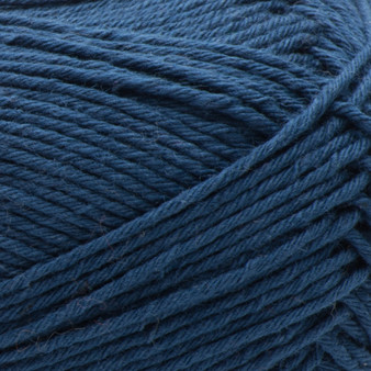 Patons Navy Hempster Yarn (3 - Light)