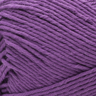Patons Grape Hempster Yarn (3 - Light)