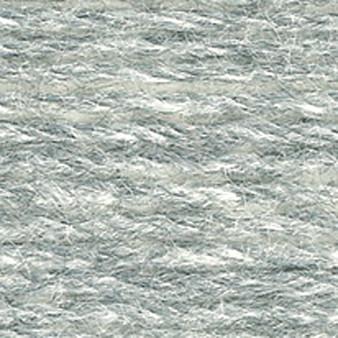 Lion Brand Grey Heather Wool-Ease Yarn (4 - Medium