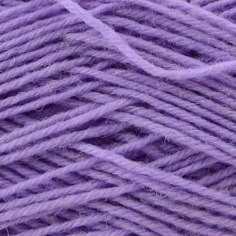 Opal Lilac Solid Sock Yarn (1 - Super Fine)