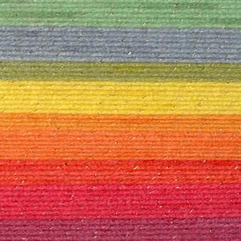 Lion Brand Crux Mandala Sparkle Yarn (3 - Light)