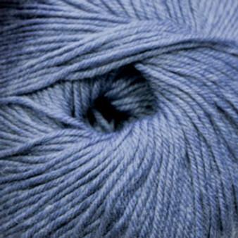 Cascade Westpoint Blue Heather 220 Superwash Yarn (3 - Light)