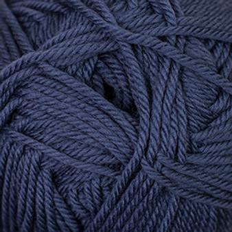 Cascade Blue Indigo 220 Superwash Merino Wool Yarn (3 - Light)