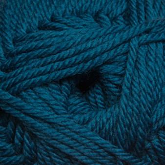 Cascade Dark Teal 220 Superwash Merino Wool Yarn (3 - Light)