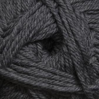 Cascade Charcoal 220 Superwash Merino Wool Yarn (3 - Light)