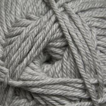 Cascade Silver Heather 220 Superwash Merino Wool Yarn (3 - Light)