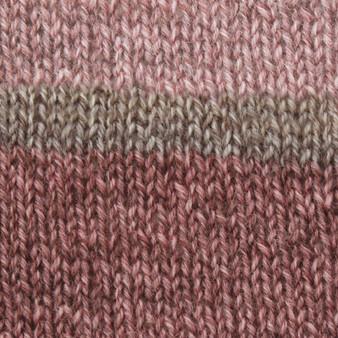 Patons Brown Rose Marl Kroy Socks Yarn (1 - Super Fine), Free Shipping at Yarn Canada