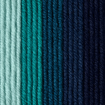 Caron Morning Blues X Pantone Yarn (5 - Bulky)