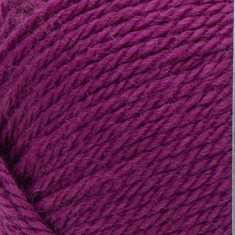 Patons Amaranth Classic Wool Worsted Yarn (4 - Medium)