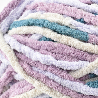 Bernat Elderberry Blanket Yarn - Big Ball (6 - Super Bulky)