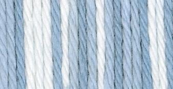 Lily Sugar 'N Cream Faded Denim Lily Sugar 'N Cream Yarn (4 - Medium), Free Shipping at Yarn Canada