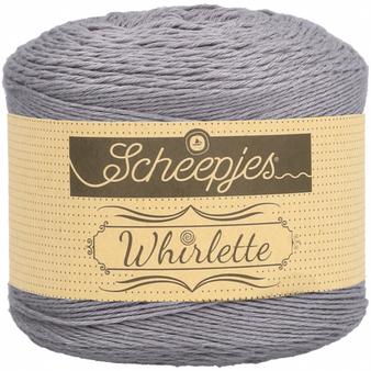 Scheepjes Frosted Whirlette Yarn (1 - Super Fine)