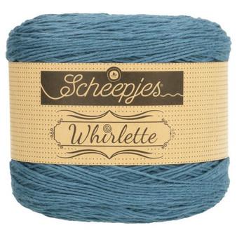 Scheepjes Luscious Whirlette Yarn (1 - Super Fine)