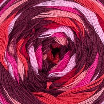 Red Heart Wine-not It's A Wrap Hues Yarn (2 - Fine)
