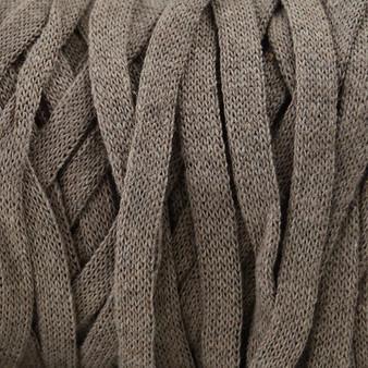 Hoooked Yarn Earth Taupe Ribbon XL Yarn (6 - Super Bulky)