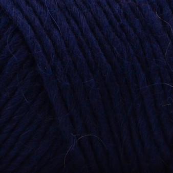 Brown Sheep Yarn Navy Sailor Lamb's Pride Bulky Yarn (5 - Bulky)