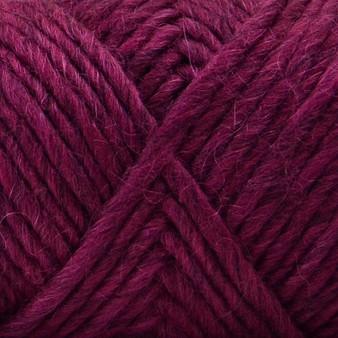 Brown Sheep Yarn Mulberry Lamb's Pride Bulky Yarn (5 - Bulky)