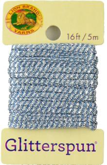 Lion Brand Opal Glitterspun Yarn (3 - Light)