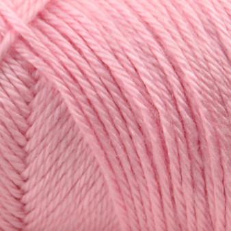 Caron Soft Pink Simply Soft Yarn (4 - Medium)