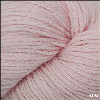 Cascade Soft Pink 220 Solid Yarn (4 - Medium)