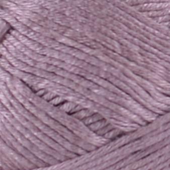 Lion Brand Mushroom Truboo Yarn (3 - Light)