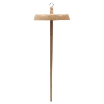 Beech Wood Drop Spindle