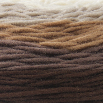 Lion Brand Sandstone Mandala Roving Yarn (3 - Light)