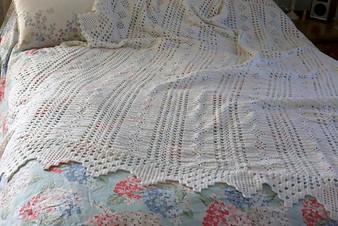 Bright Star Blanket - Downloadable Pattern