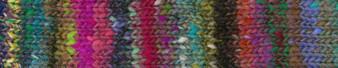 Noro #01 , Blue, Pink, Brown Ito Yarn (4 - Medium)