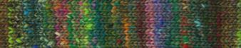 Noro #06 Green, Pink, Brown Ito Yarn (4 - Medium)
