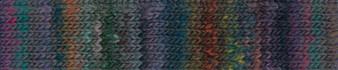 Noro #18 Purple, Green, Brown Ito Yarn (4 - Medium)