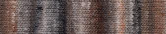 Noro #22 Brown, Grey, Navy Ito Yarn (4 - Medium)